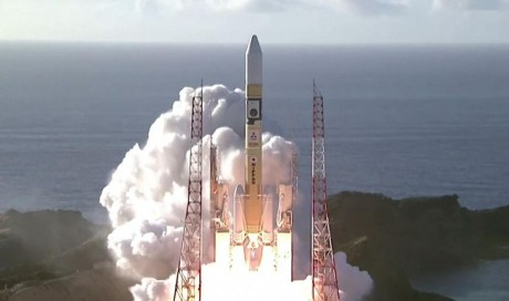 United Arab Emirateslaunches space mission to Mars from Japan, calls it 'Hope'