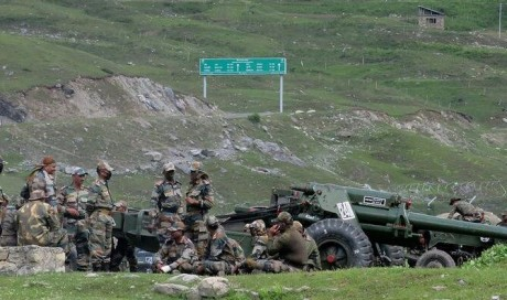 Indian Army foils 3 attempts by China to change LAC status quo