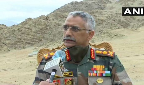 Indian Army fully prepared to deal with any situation, says Chief MM Naravane