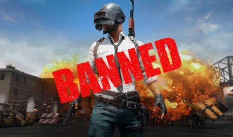 PUBG removed from Google Play and Apple App store