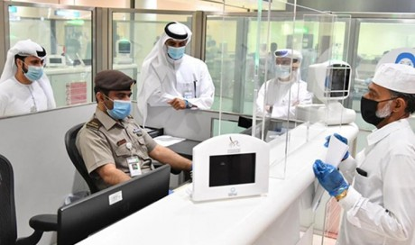 Expired UAE visit visa holders have only four days to leave the country without fines