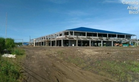 Bicol airport to bring more opportunities: RDC