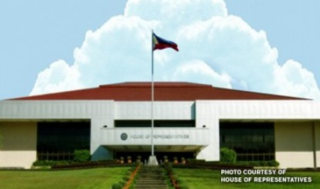 House panel terminates hearing for P8.23-B OP budget for 2021
