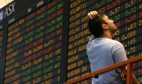 Coronavirus: Asia stock markets continue global fallout