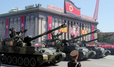 What we can expect to see at North Korea\\\'s \\\'biggest military parade\\\'