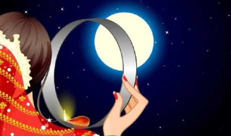 Importance of Gifts and Thali on Karwa Chauth Occasion