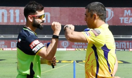 Indian Premier League: Which team can still qualify for play-offs?