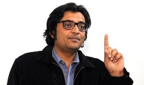 Arnab Goswami: Republic TV founder arrested in suicide case