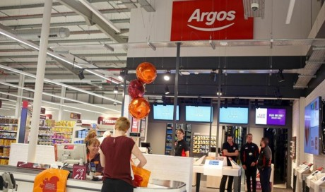 Sainsbury\'s to cut 3,500 jobs and close 420 Argos stores