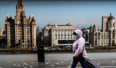 Covid: Liverpool\'s city-wide coronavirus testing begins