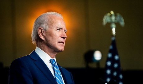 Biden: \'More people may die\' as Trump transition stalls