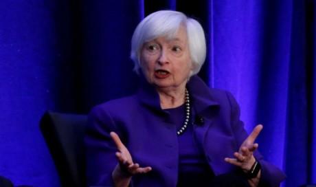 Janet Yellen: Biden to pick \'first female treasury secretary\'