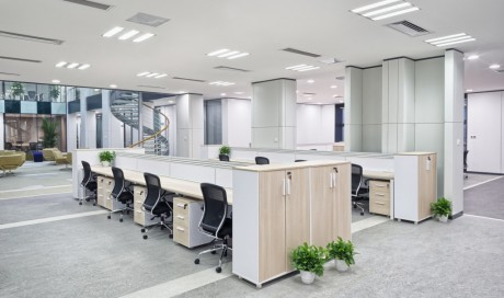 Design for Productivity: 7 Best Tips for Office Fit-Outs\r\n