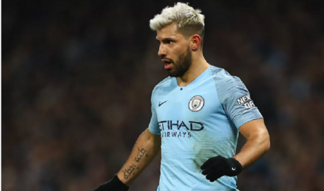 Will Manchester City Need A Sergio Aguero Replacement?