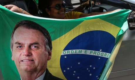 Covid-19: Why have deaths soared in Brazil?