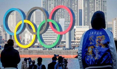 Tokyo Olympics might yet be cancelled due to COVID-19 - Japanese official