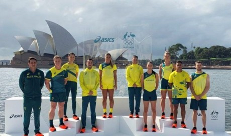 Australian Olympians fast-tracked for jabs before Tokyo games
