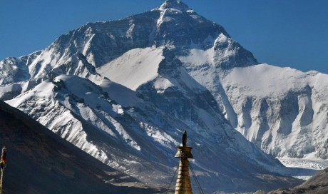 Everest: China to set up 'separation line' at summit
