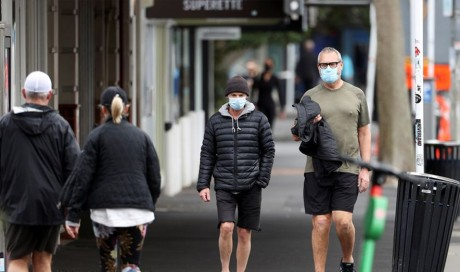 New Zealand says it may not get to zero COVID-19 cases again