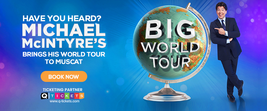 Big World Tour