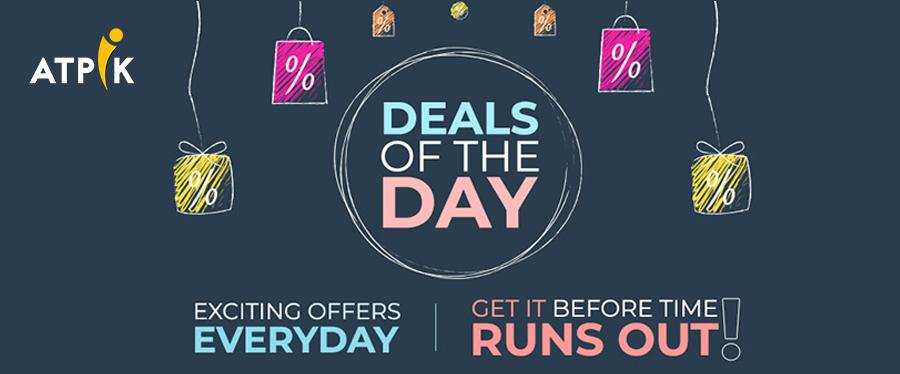Atpik Deals