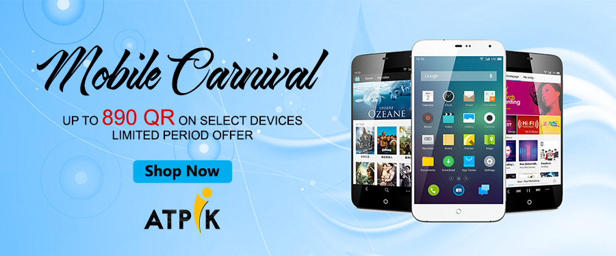 Atpik Mobile Carnival